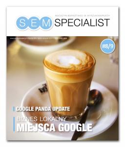 SEM Specialist - Marketing w Google AdWords dla dystrybutorów bilety na koncerty - Marcin Kowalik