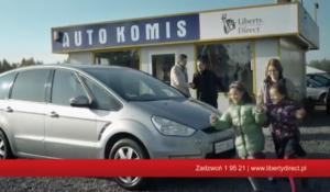 Pozyskiwanie klientów na ubezpieczenia przez agenta: Komisy samochodowe i Liberty Direct