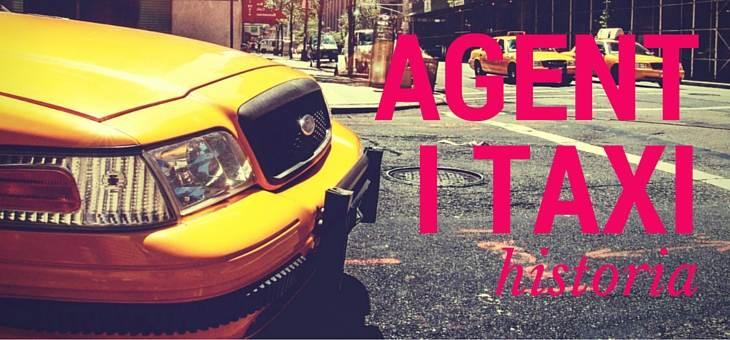 Historia o taksówkarzu i agencie. Jak znaleźć niszę na rynku jako agent ubezpieczeniowy?