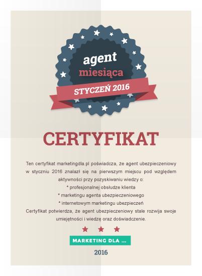 certyfikat-agent-miesiaca-stycznia