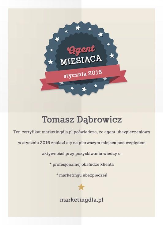 Agent-ubezpieczeniowy-miesiaca-styczen-2016