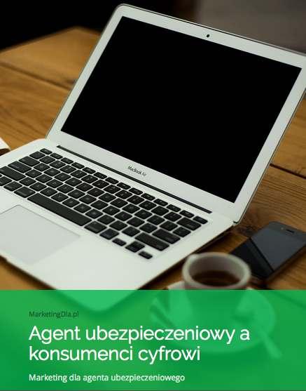 Agent ubezpieczeniowy a konsumenci cyfrowi PDF