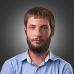 Albert Hupa - IRCenter.pl