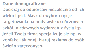 targetowanie_na_facebook_wazne_wydarzenia_w_zyciu