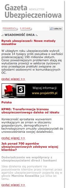 gazeta_ubezpieczeniowa_newsletter_marcin_kowalik